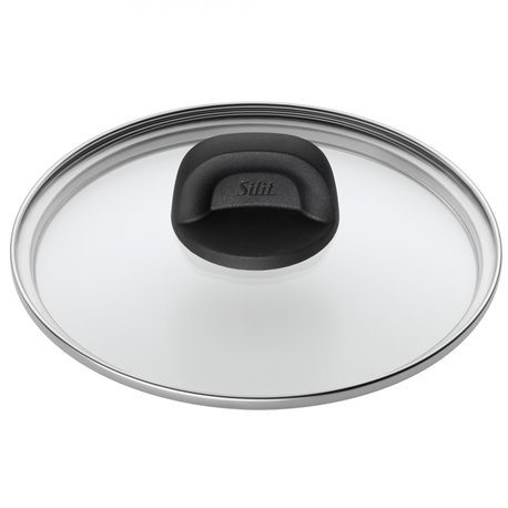 Glasslokk - Silit Modesto Ø20 cm
