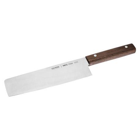 Kinesisk kokkekniv - Carl Mertens Metz Finn