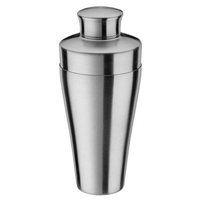 Cocktail shaker - Carl Mertens Hampton 3 deler