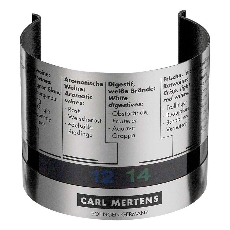 Vintermometer - Carl Mertens Cool Clip