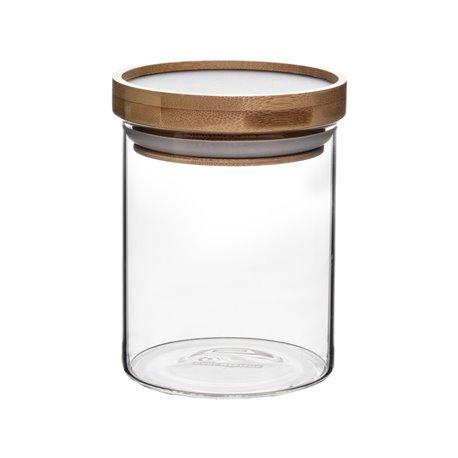 Oppbevaringsglass - Carl Mertens Jar 0.5