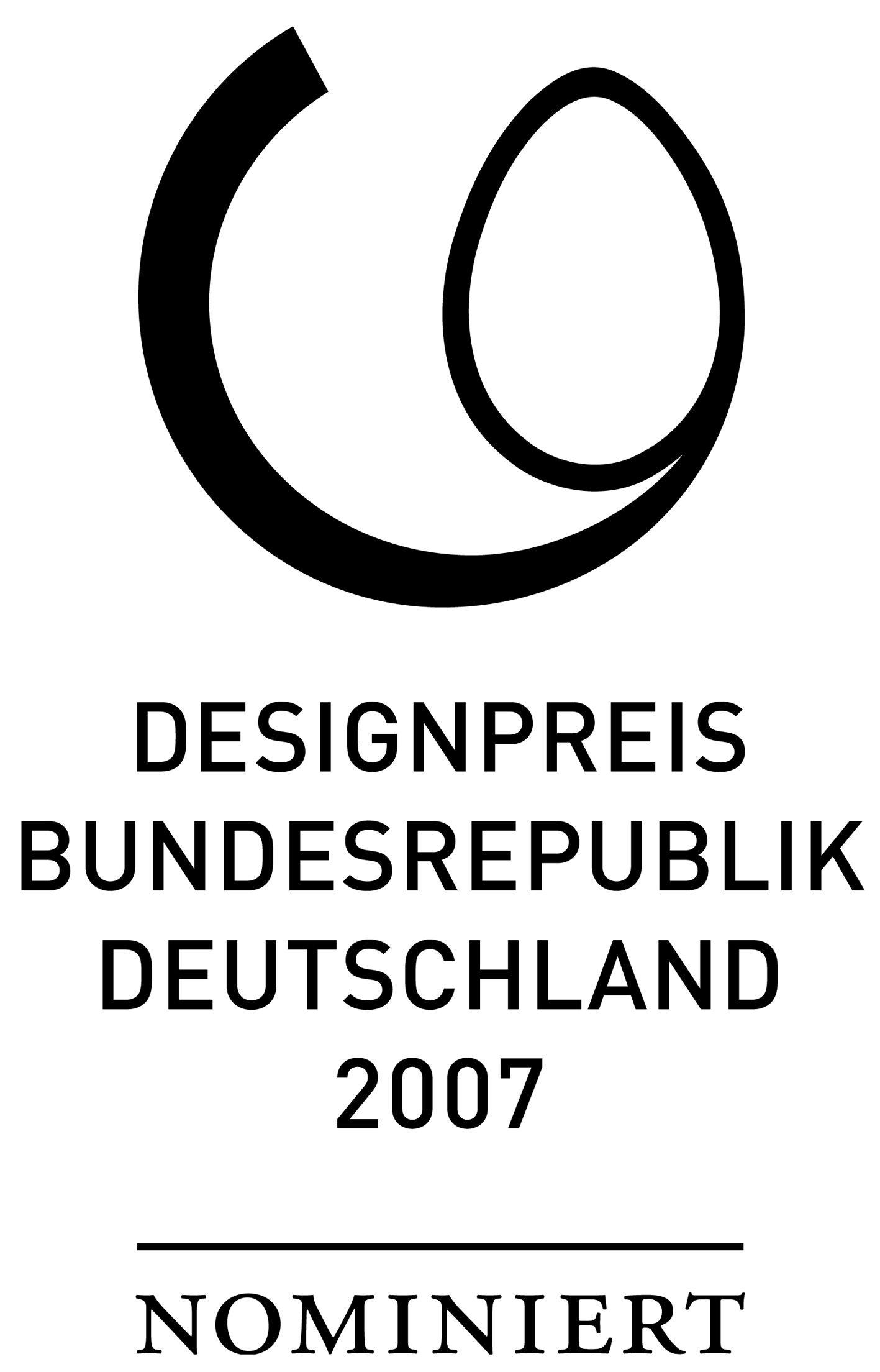 Designpreis Bundesrepublik Deutschland